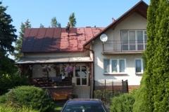 Malowanie dachu Rzeszów