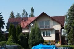 Malowanie dachu w Rzeszowie