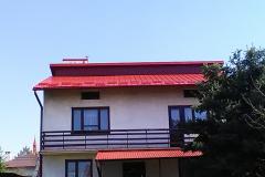 Wygląd dachu po renowacji